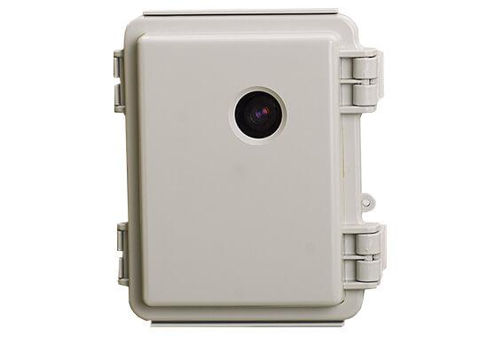 Solar Surveillance Camera